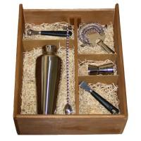 Kit de Utensilios Gin Tonic Profesional