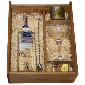 kit gin tonic Martin Miller´s