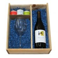 Pack vino Chardonnay