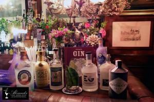 Alexander gin club