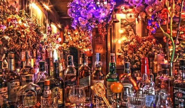 Locales Gin Club