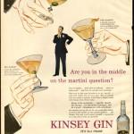 Kinsey Gin (1947)