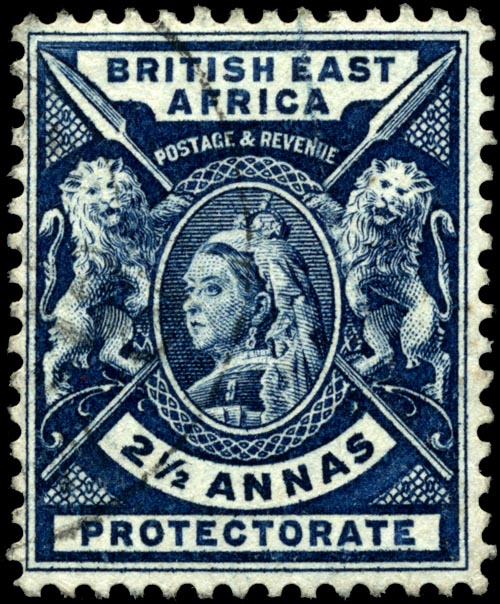 Stamp_British_East_Africa_1896_2.5a