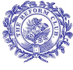 reform crest