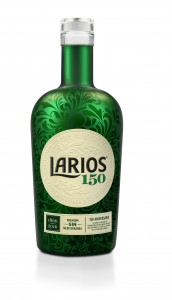 Larios 150 Aniversario frontal