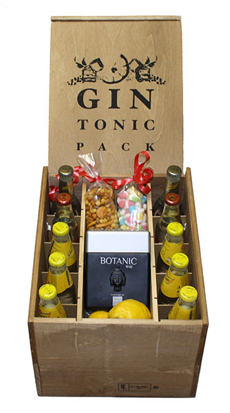 kit gin tonic